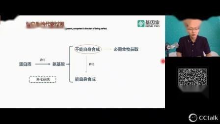 基因家儿童营养师培训课程2