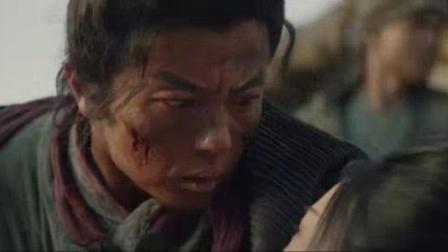 大汉十三将,铁血柔情。