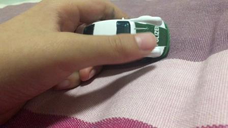 《牛牛汽车玩具》保时捷911警车