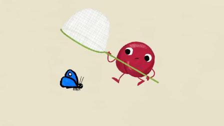 英文字母 ABC  小朋友的水果ABC  學習英文字母ABC和英文水果名稱