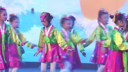 内江市舒婷舞蹈培训学校 20周年文艺晚会  15我有一个梦想
