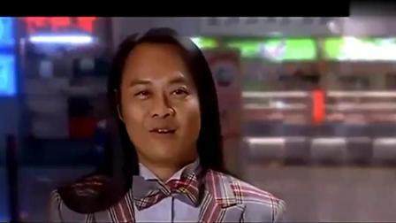 电影:爆笑角斗士,王祖蓝接头男扮女装跳舞!这就是完美!