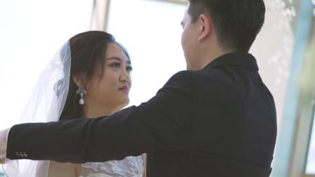 [慕尚喜堂海外婚礼]巴厘岛珍珠教堂婚礼