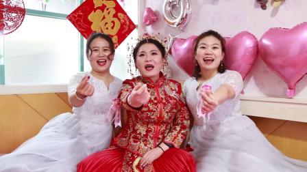 2019.3.12 婚礼电影