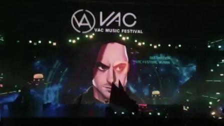 Ummet Ozcan - Vac Infinity Festival 2019 China