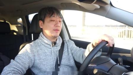 这辆楼兰其实并不是一辆我们认为的SUV - 大轮毂汽车视频
