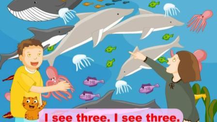 Unit 4 An Undersea Adventure