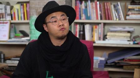 P话多   KUN:一个想成为音乐萨满的人