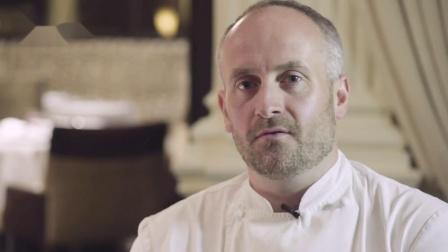 Michelin star chef Stevie McLaughlin creates roast rc