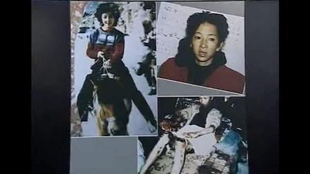 """1994年《中华之剑》禁毒纪录片采访一位《云南》女孩从""""1988""""年开始-""""1994年""""因""""皮肤""""受到严重感染还受""""艾滋病""""困扰,最终94年去世"""