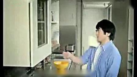 mm's 快到碗里来  巧克力豆(公益广告)