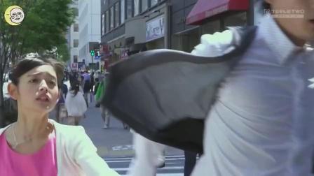 日剧感动片段混合剪辑(有甜有虐)