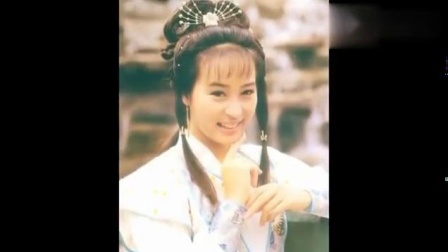 7位倚天屠龙记赵敏的扮演者,你认为谁才是最经典的?张敏经典