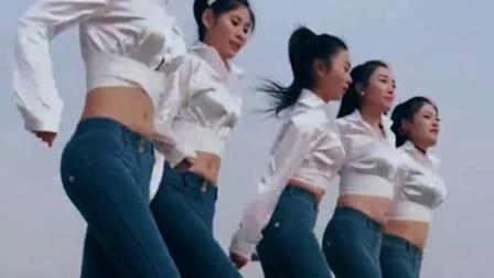 DJ广场健身舞