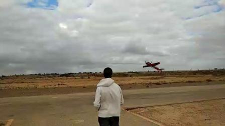 Orel Zohar 飞中山领航EXTRA330LX-92