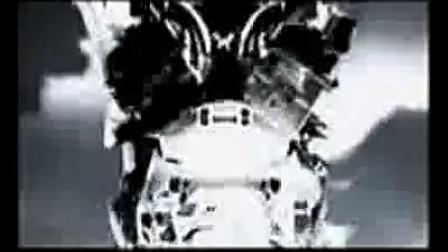 阿斯顿马丁跑车视频  汽车