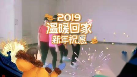 天坛钱姐雕毛毽子视频19.3.12