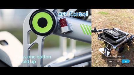 airwheel爱尔威人工智能科技产品及未来产品发展方向合集详解