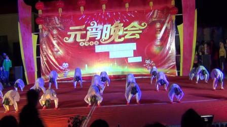 怀群镇灵动舞蹈班《中国娃娃》