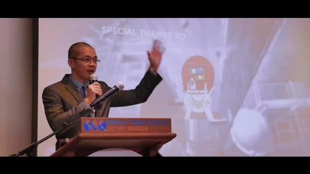 The 23rd Philippine World Building and Construction Exposition (WORLDBEX) LV