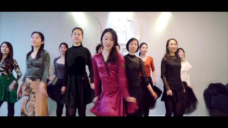 南京美度舞蹈培训 #拉丁舞#拉丁版~自作多情
