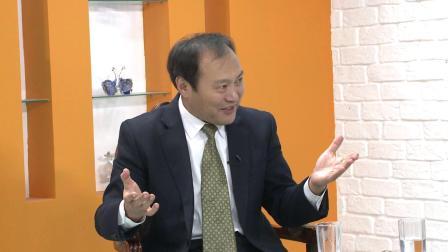 蒙古国电视台专访《学习健康生活方式方法》