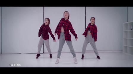 南京美度舞蹈培训 coco老师爵士舞,🎵讨厌 —— 最近很火的--讨厌,歌好听舞好看