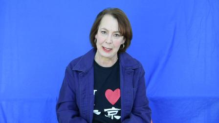 Christine Willes supports CWFF