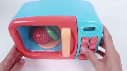 玩Doh冰淇淋杯惊喜玩具水果棒棒糖软网球