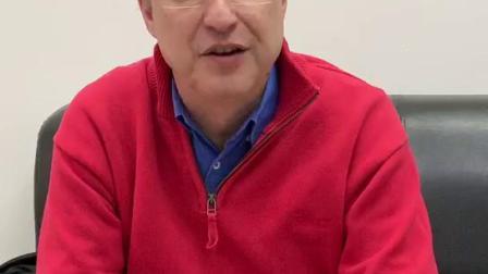 Jean-Michel DE WAELE教授是比利时布鲁塞尔自由大学教授