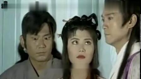 95版《楚留香传奇》片头曲《天大地大》,郑少秋献唱满满的回忆!