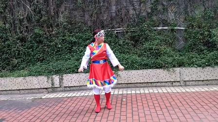 广场舞培训俱乐部【三明市广场舞培训班】