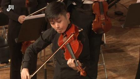姚晨作品:生息--为中提琴与弦乐队而作