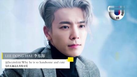 亚太区最帅100张面孔吴京登顶亚太区最帅面孔