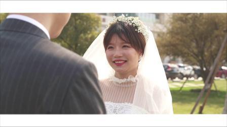 2019.3.16 婚礼快剪