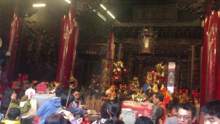 大甲鎮瀾宮媽祖廟