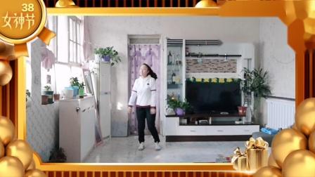 (干就完了)蝶衣老师原创广场舞,北京紫梦广场舞学跳