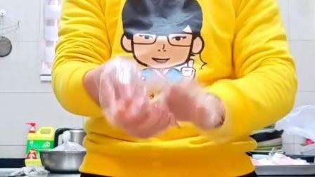 手握寿司,寿司小智美式寿司培训教学