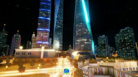上海虚拟现实 vr ue4