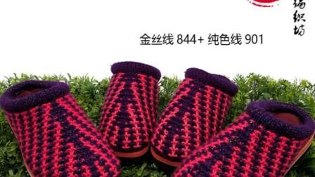 巧手女工编织坊精美合集 给你编织最温暖的