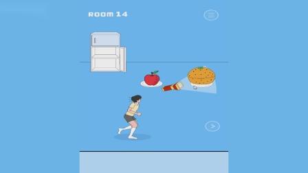 【小熙解说】冰箱里的布丁被吃掉了! 我家简直是动物园海滩篮球