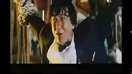 我在成龙电影全集【奇迹】国语截了一段小视频