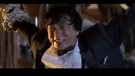 我在香港电影《奇迹》截了一段小视频
