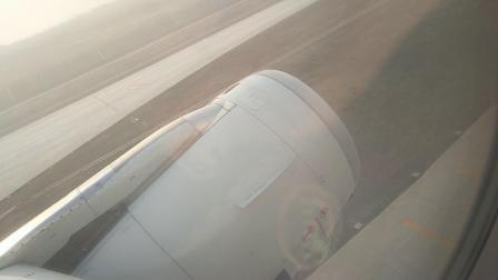 阿钟吉他:飞机起飞
