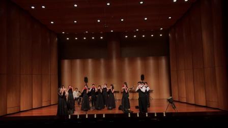 2019.3.17台灣陶笛音樂會第二首歌曲,歌劇魅影組曲