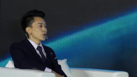 CCTV对话中国品牌专访四川华蓉文达网络科技有限公司