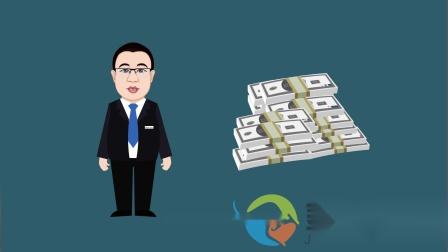 山东农商银行《信贷政策十严禁》宣传动画