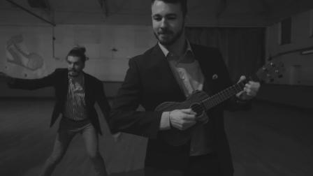 Ukebox - Stay in Your Lane-ukulele