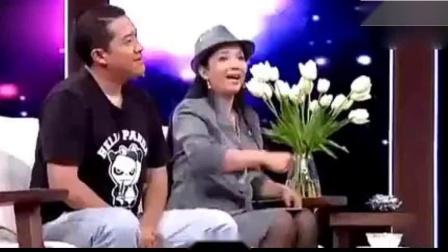 一婚嫁张丰毅,二婚嫁陶伟,三婚嫁孙海英,今59岁活成这般模样