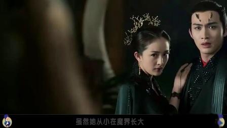 三生三世十里桃花最美配角,不是玄女,而是只有几个镜头的她